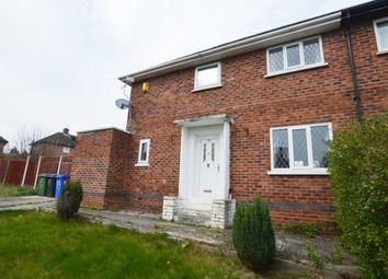 Thumbnail 3 bed property to rent in Ravenscroft Drive, Stradbroke, Sheffield