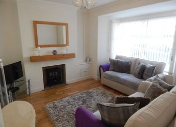 Thumbnail 2 bedroom terraced house for sale in Grosvenor Road, Abertillery