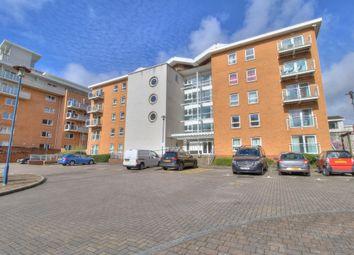 2 bed flat for sale in Ezel Court, Heol Glan Rheidol, Cardiff CF10