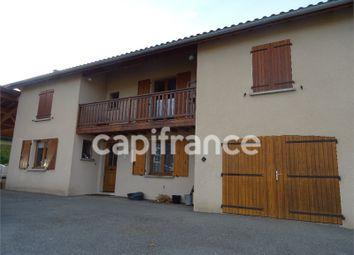 Thumbnail 4 bed detached house for sale in Rhône-Alpes, Loire, Renaison