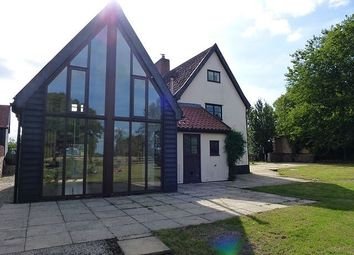 Thumbnail 4 bed cottage to rent in Park Farm, Dandy Corner, Stowmarket