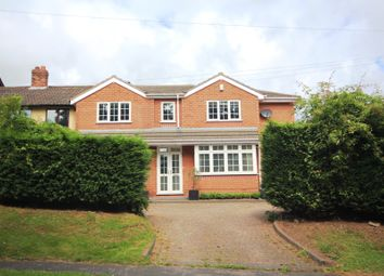 Thumbnail 4 bed property to rent in Meerash Lane, Hammerwich, Staffordshire