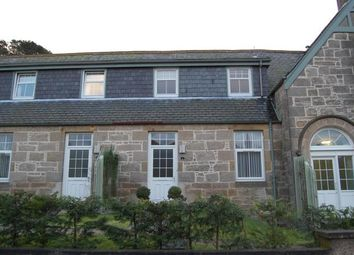 Thumbnail 2 bed terraced house to rent in 3 Seaforth House, Lhanbryde