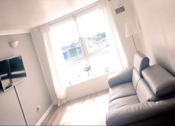 Thumbnail 1 bed flat to rent in Southbrae Drive, Glasgow