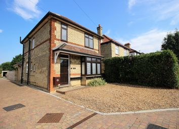 Thumbnail 3 bed detached house to rent in Newmarket Road, Cambridge