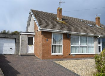 Thumbnail 2 bed bungalow for sale in West End Avenue, Nottage, Porthcawl