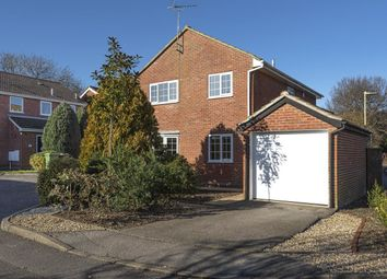 4 bed detached house for sale in Larcombe Road, Petersfield GU32