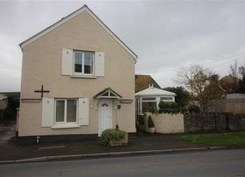 Thumbnail 2 bed semi-detached house to rent in Orchard View, Barnstaple, N.Devon