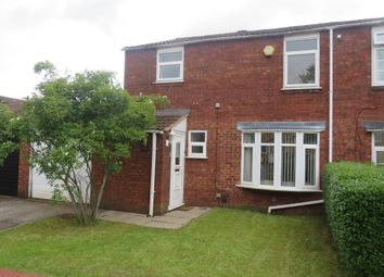 Thumbnail 4 bed semi-detached house for sale in Glenroyde, Kings Norton, Birmingham