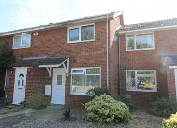 Thumbnail 2 bed terraced house to rent in Holland Way, Newport Pagnell