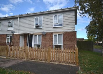 Thumbnail End terrace house for sale in Dover Close, Basingstoke