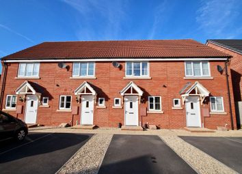 Thumbnail 2 bed terraced house for sale in Fowen Close, Street