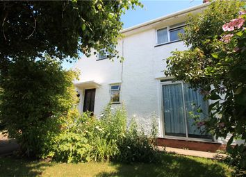 Thumbnail 3 bed semi-detached house for sale in Pill, North Somerset