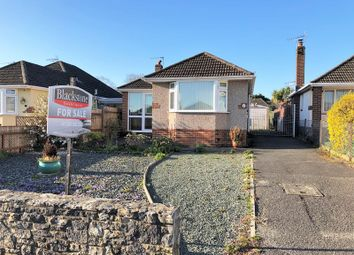 Thumbnail 2 bed detached bungalow for sale in Fulwood Avenue, Bear Cross, Bournemouth