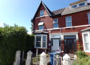 4 bed end terrace house for sale in Longmoor Lane, Liverpool, Merseyside L9
