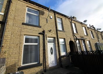 Thumbnail 3 bed terraced house for sale in Corby Street, Fartown, Huddersfield