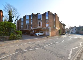 Thumbnail 2 bed flat to rent in Ingleside Court, Saffron Walden, Essex