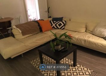 Thumbnail 4 bed flat to rent in Brookview Road, London