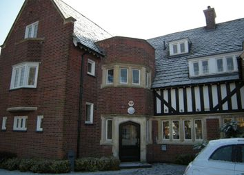 Thumbnail 3 bed flat to rent in Honeywell Close, Oadby