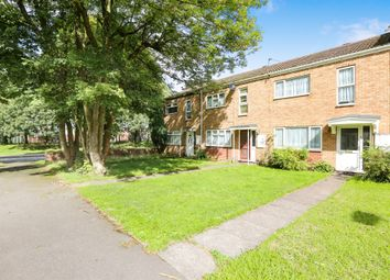 3 bed terraced house for sale in Lowe Street, Wolverhampton WV6