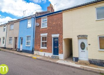 St Leonards Road, Colchester CO1. 2 bed terraced house