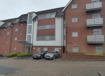 Thumbnail 2 bed flat for sale in Griffin Close, Northfield, Birmingham