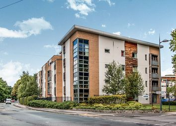 Thumbnail 2 bed flat for sale in Nell Lane, Didsbury, Manchester