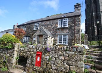 Thumbnail 2 bed cottage for sale in Shaugh Prior, Plymouth