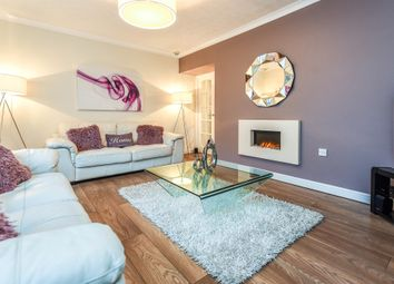 Thumbnail 3 bed end terrace house for sale in Elm Park, Ardrossan