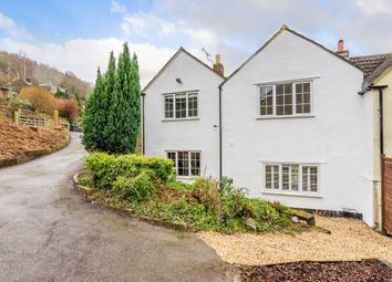 Thumbnail 4 bed cottage for sale in Locombe Place, Wotton-Under-Edge