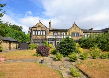 3 bed flat for sale in Tentercroft, Savile Park Road HX1