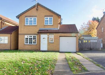 4 bed detached house for sale in Trevino Drive, Leicester LE4