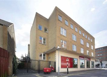 Thumbnail 1 bedroom flat for sale in Maud Chadburn Place, London