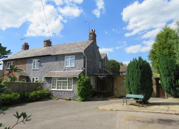 Thumbnail 2 bed cottage for sale in Allington Road, Newick, Lewes