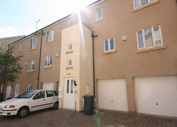 Thumbnail 3 bed property to rent in Jekyll Close, Stoke Park, Bristol