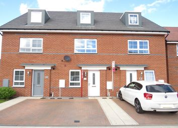3 bed terraced house for sale in Smailes Close, Stockton-On-Tees TS20