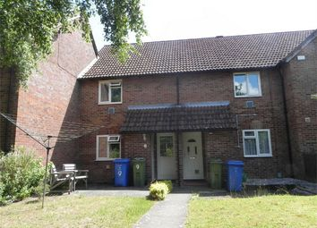 Thumbnail 1 bed flat to rent in Morval Close, Farnborough, Hampshire