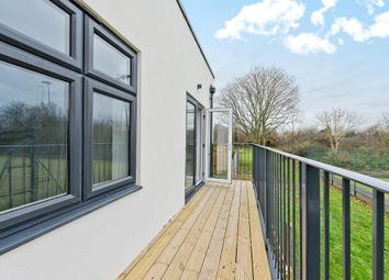 Thumbnail 2 bed flat for sale in Apartment 4, Filleys Court, Longmead Road, Epsom