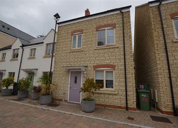 Thumbnail 4 bedroom end terrace house for sale in Britannia Mews, Wotton-Under-Edge, Glos