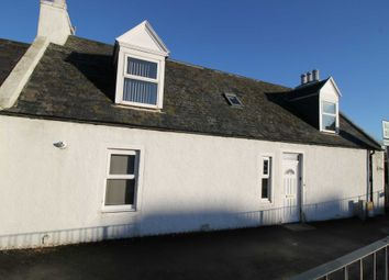 Thumbnail 4 bed semi-detached house to rent in St. Ninian Road, Nairn