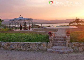 Thumbnail 3 bed villa for sale in Via Lungolago, Castiglione Del Lago, Perugia, Umbria, Italy