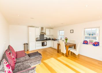 Thumbnail 1 bed flat to rent in Amherst, St. Peter Port, Guernsey