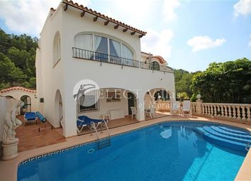 Thumbnail 6 bed villa for sale in 03726 Benitachell, Alicante, Spain