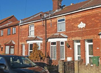 Thumbnail 3 bed terraced house for sale in St. Edmunds Road, Southampton