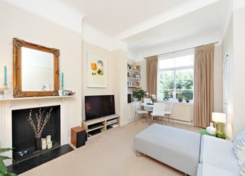 Thumbnail 2 bed flat to rent in Ainger Road, Primrose Hill