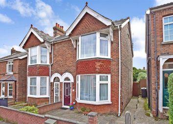 Thumbnail 4 bed semi-detached house for sale in Mabledon Road, Tonbridge, Kent