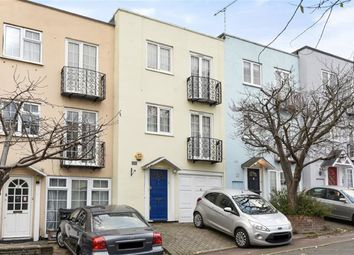 Thumbnail 4 bed town house for sale in Eaton Drive, Kingston Upon Thames