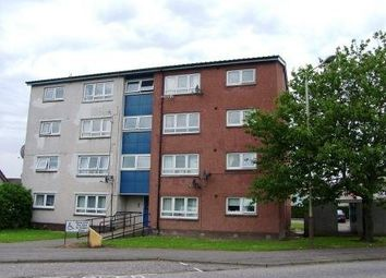 Thumbnail 2 bed flat to rent in Lingay Court, Perth