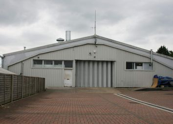 Thumbnail Warehouse to let in Unit 4 Romans Business Park, Farnham, Surrey