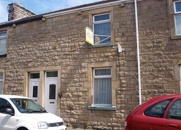Thumbnail 2 bed property to rent in Stanley Street, Carnforth